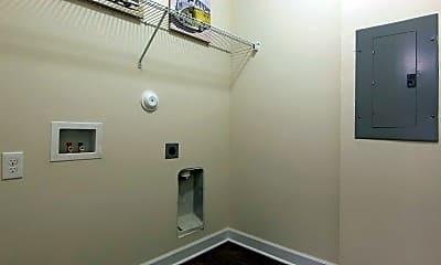 Storage Room, Urban Oasis Apartments, 2