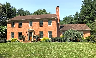 Building, 41316 Red Hill Rd, 0