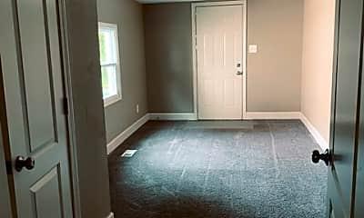 Bedroom, 908 N 13th St, 2