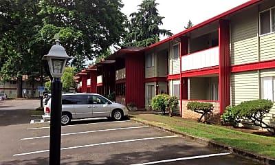 Building, 2000 Laurel Pl, 2