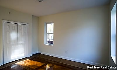 Bedroom, 37 Abbotsford St, 1