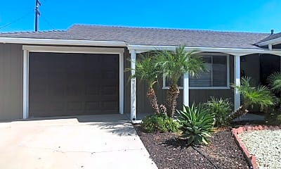 Building, 27364 El Rancho Rd, 1