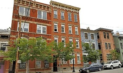Building, 1325 Pendleton St, 1