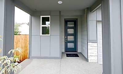 Building, 20815 9th Pl W, 1