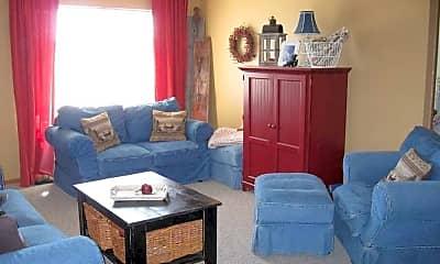 Bedroom, 268 Magnolia Drive, 1
