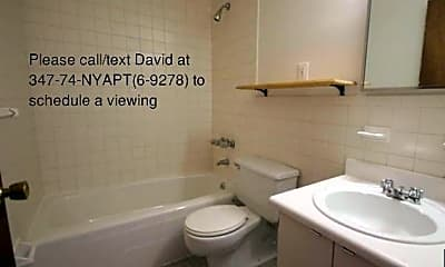 Bathroom, 203 E 27th St, 1