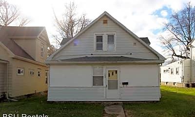 Building, 2405 W Jackson St, 1