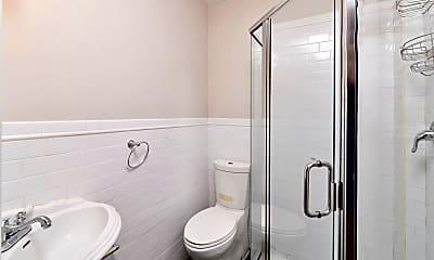 Bathroom, 160 8th St 2, 2