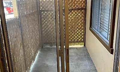 Patio / Deck, 2813 St Paul Dr, 2