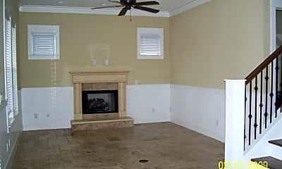 Living Room, 356 Madison Circle, 1