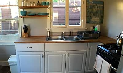 Kitchen, 6618 Aldama St, 1