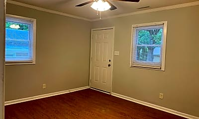 Bedroom, 2418 Owen St, 2