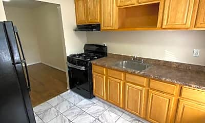 Kitchen, 600 E Front St, 1