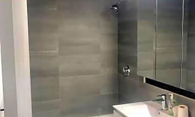 Bathroom, 327 Harvard St, 2