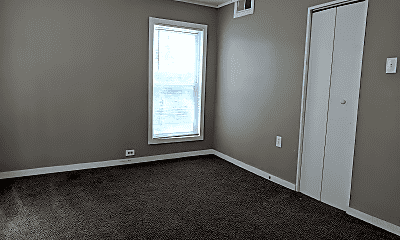 Bedroom, 301 Brown Ave, 1