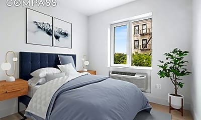 Bedroom, 22 E 212th St 3-C, 0