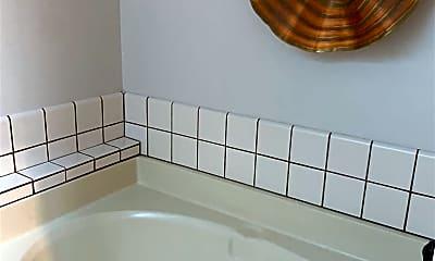Bathroom, 3903 California St 13, 2