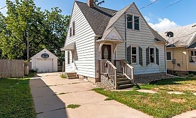 Building, 1012 4th St SE, 2