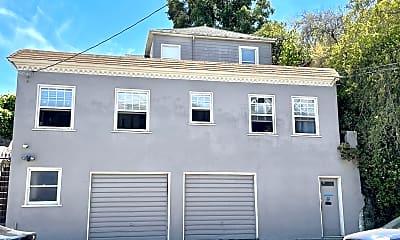 Building, 2201 Mariposa St, 0