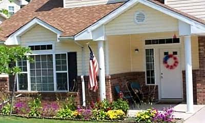 Little Rock Housing, 1