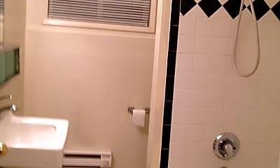 Bathroom, 1430 SW Moss St, 1
