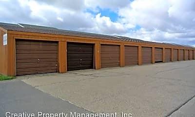 Building, 3605 2nd St NE, 1