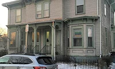 Building, 2 Arcadia St, 2