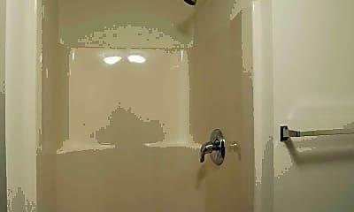 Bathroom, Aspen Creek, 2