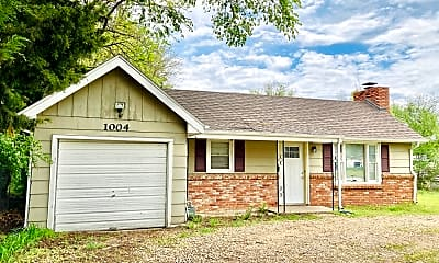 Building, 1004 Grant St, 0