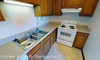 Kitchen, 3906 Ontario St, 2