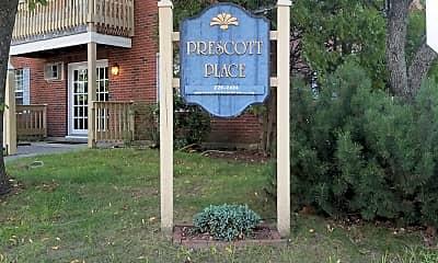 Prescott Place Apartsments, 1