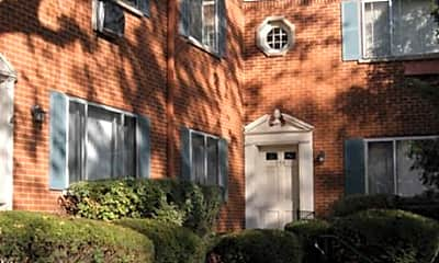 Chestnut Avenue Apartments, 0