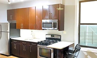Kitchen, 550 Gates Ave, 1