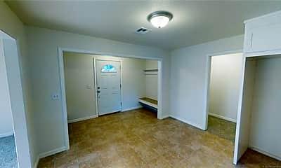 Bedroom, 121 W Boston St, 1