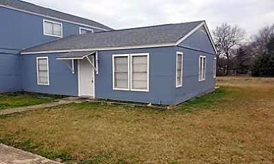 Building, 603 Harrison St C, 1