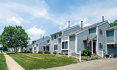 Building, Grandeur DeVille Apartments, 1