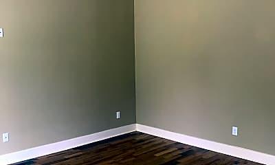 Bedroom, 1335 Christy Avenue, 1