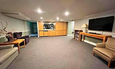 Living Room, 2621 2nd Avenue, Unit 603, 1