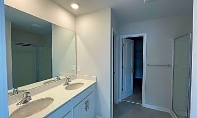 Bathroom, 1017 Josh Ct, 2