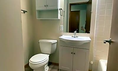 Bathroom, 255 SW 154th St, 2