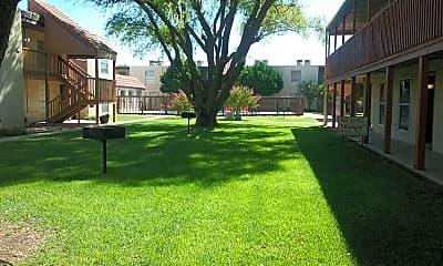 Regal Manor Apartments, 0