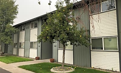 Wendover Apartments, 0