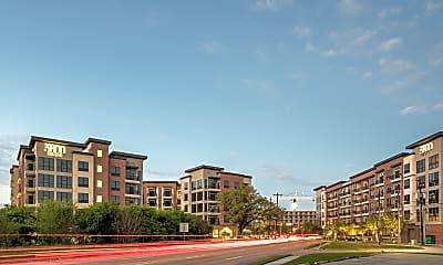 Building, 3800 Main, 1