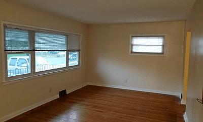 Living Room, 229 Pomona Ave, 1