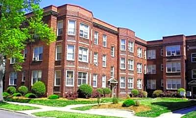 Building, The Broadmoor, 0