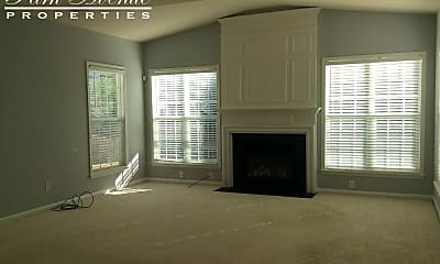 Living Room, 7713 Noland Woods Dr., 2