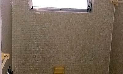 Bedroom, 6031 Polk St, 2