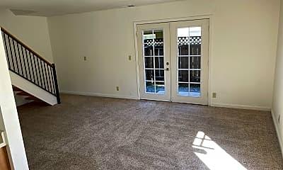 Living Room, 3220 C St, 1