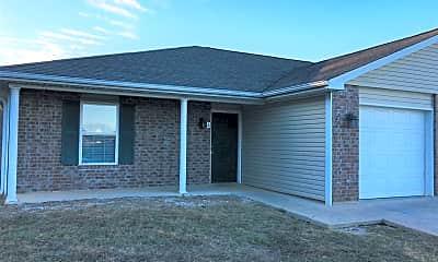 Building, 21087 Honest Ln, 0