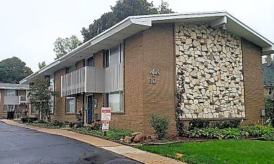 Building, 312 Prospect Ave NE, 0